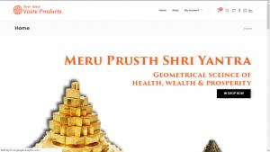 Shree Balaji Vastu Products